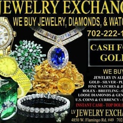 9c33de3f9 LV Jewelry Exchange - THE BEST 77 Reviews - Jewelry - 4850 W ...