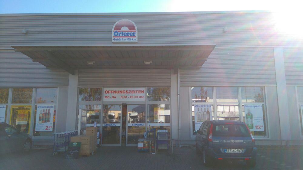 Orterer Getränkemärkte - Beverage Store - Gruber Str. 59, Poing ...