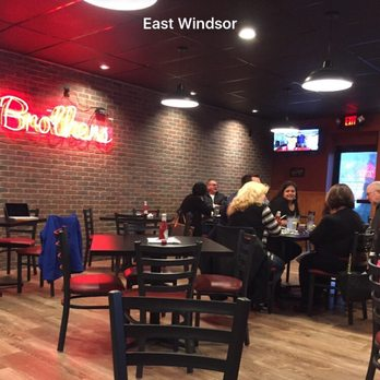 Photo Of Brothers Bbq East Windsor Nj United States Nice And Bright