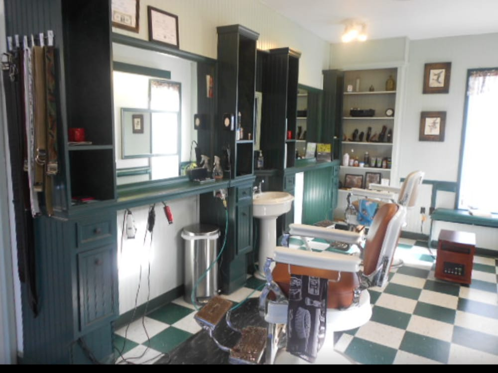 The Barber Shop: 28773 Dupont Blvd, Millsboro, DE
