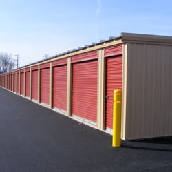 Metro Self Storage Self Storage 418 N Sumneytown Pike