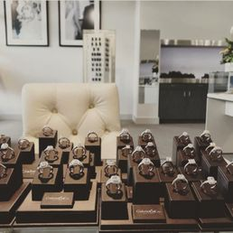 Photo Of Fabri Fine Jewelry Bellevue Wa United States
