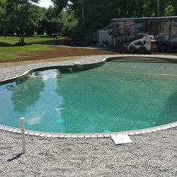 Perfect Photo Of Pool U0026 Patio Center   Coventry, RI, United States ...