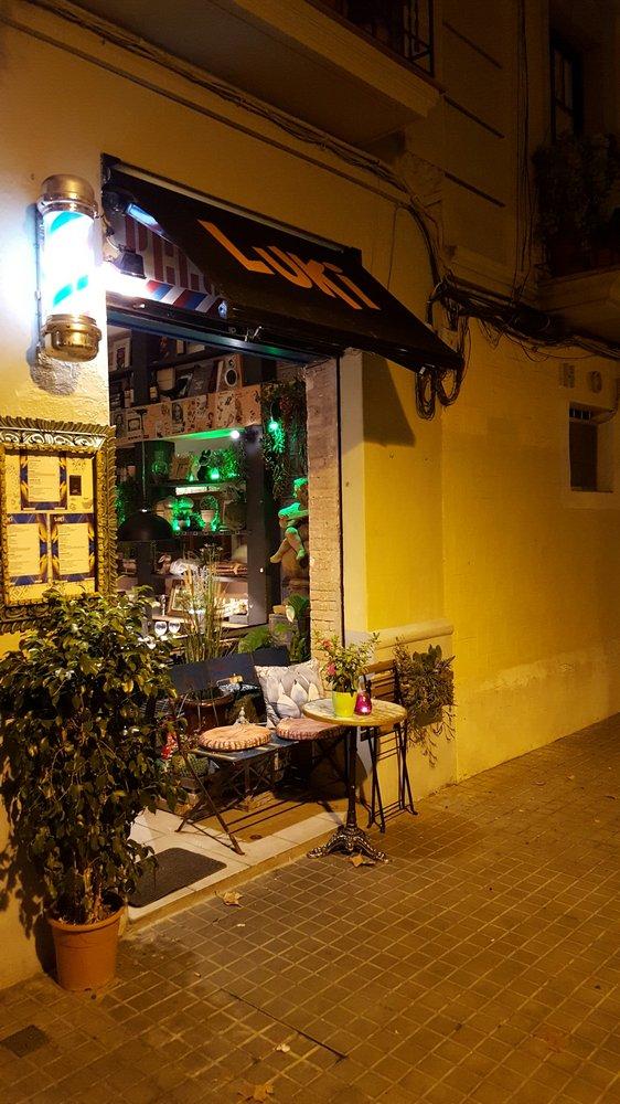 Luki 13 fotos espanhol pla a del sortidor 3 el - Restaurante umo barcelona ...
