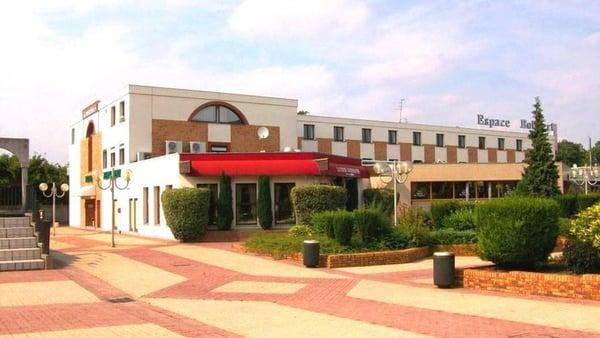 Hotels Near Bethune France