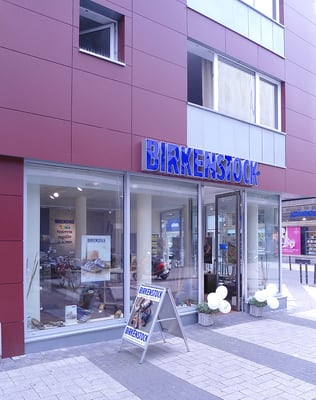 birkenstock outlet cologne germany