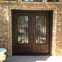 Awesome Iron Doors fort Worth