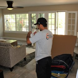 Photo Of Cross Country Movers   Austin, TX, United States ...