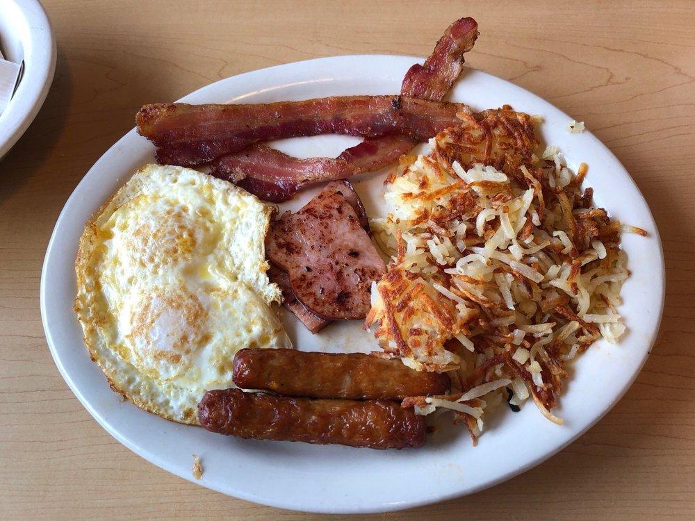 Jackie's Kitchen: 2210 Mangum Dr, Houston, TX