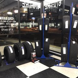 Tire Barn Warehouse 14 Photos 20 Reviews Tires 8522 Kingston