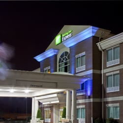 Photo Of Holiday Inn Express Suites Frankfort Ky United States