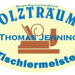 Tischlerei Norderstedt tischlerei holzträume schreiner tischler ulzburger str 400