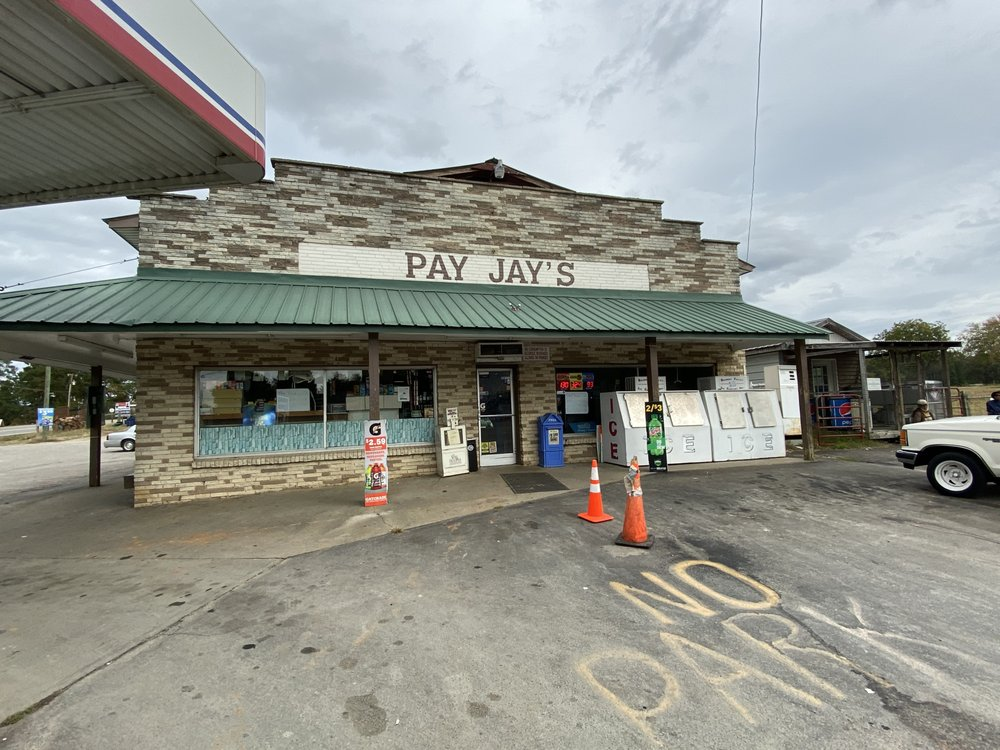 Pay jay,s corner store: 1826 US Highway 1 N, Norlina, NC