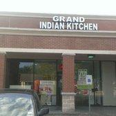 Grand Indian Kitchen 6701 Hwy 6 Missouri City Tx United