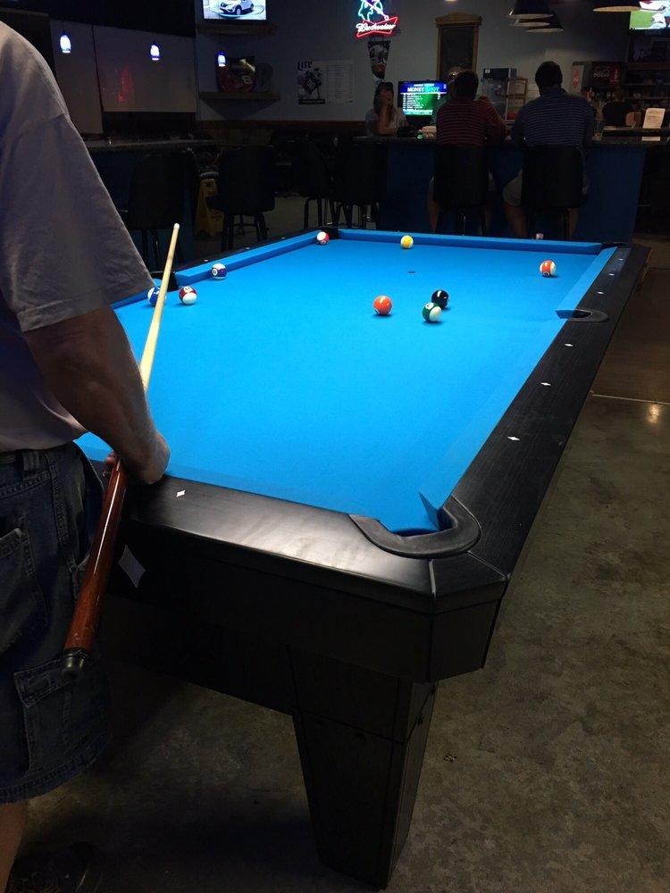 Bulldogs Bar and Grill: 134 Hwy 740 Byp E, Albemarle, NC