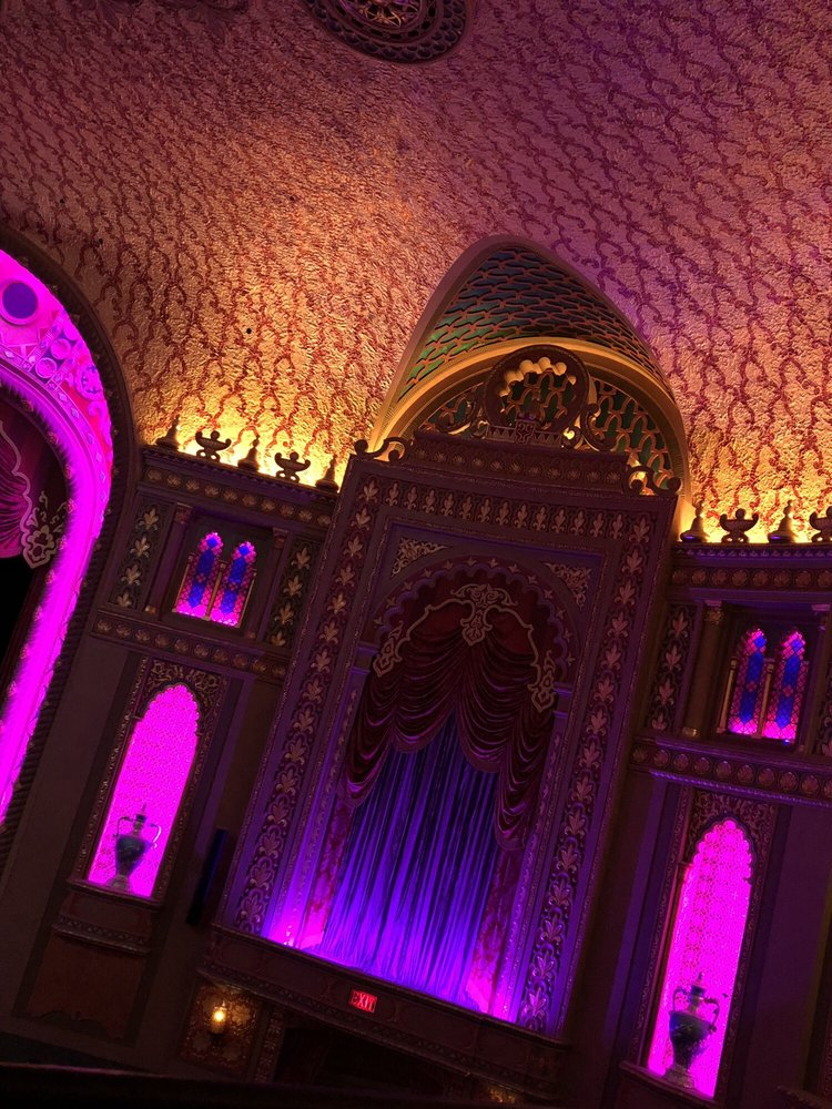Social Spots from Tennessee Theatre