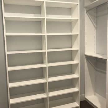 Photo Of Home Closet Organizers Los Angeles Ca United States