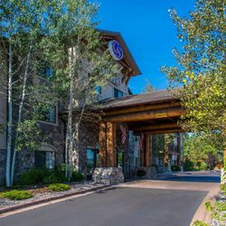 Photo Of Comfort Suites Golden West On Evergreen Parkway Co United States