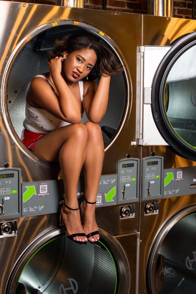 Midtown Cleaners & Laundry: 599 N Highland Ave NE, Atlanta, GA