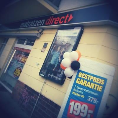 Matratzen Direct Mattresses Warschauer Str 16 Friedrichshain