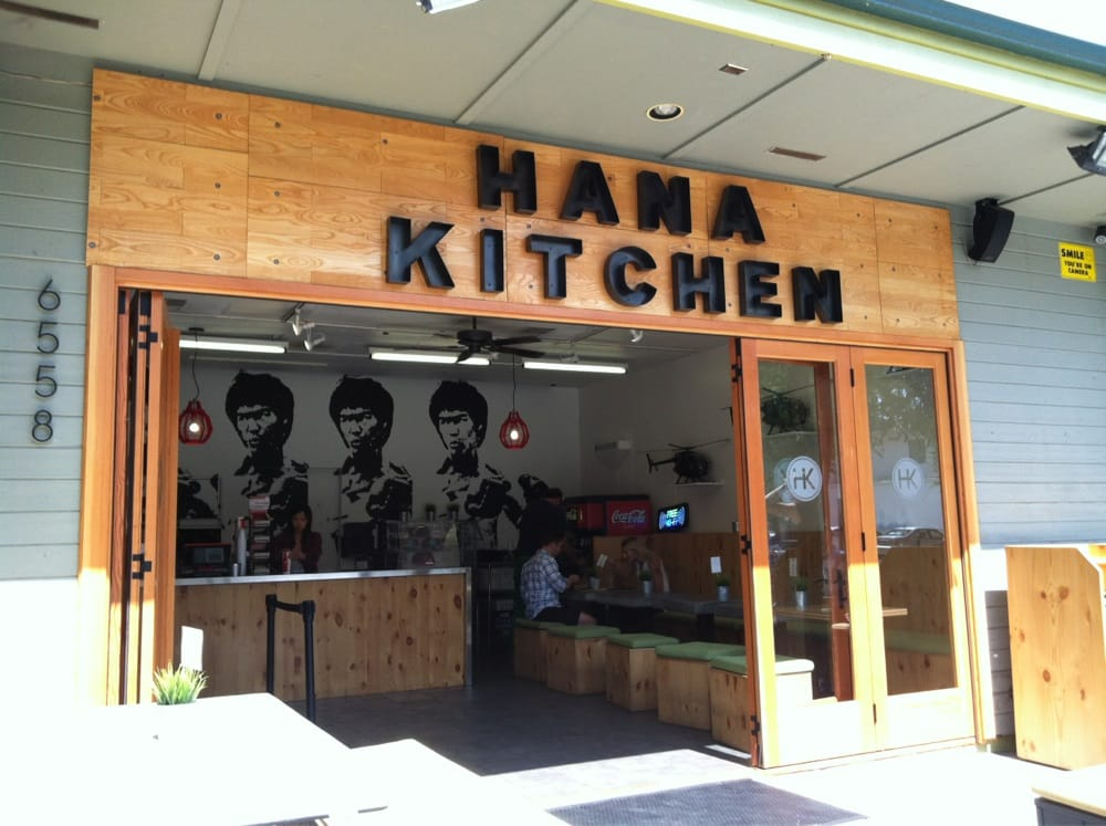 Photo Of Hana Kitchen   Isla Vista, CA, United States