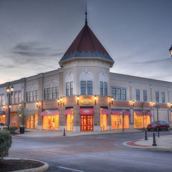 The town center at levis commons 10 rese as centros for Jewelry store levis commons perrysburg
