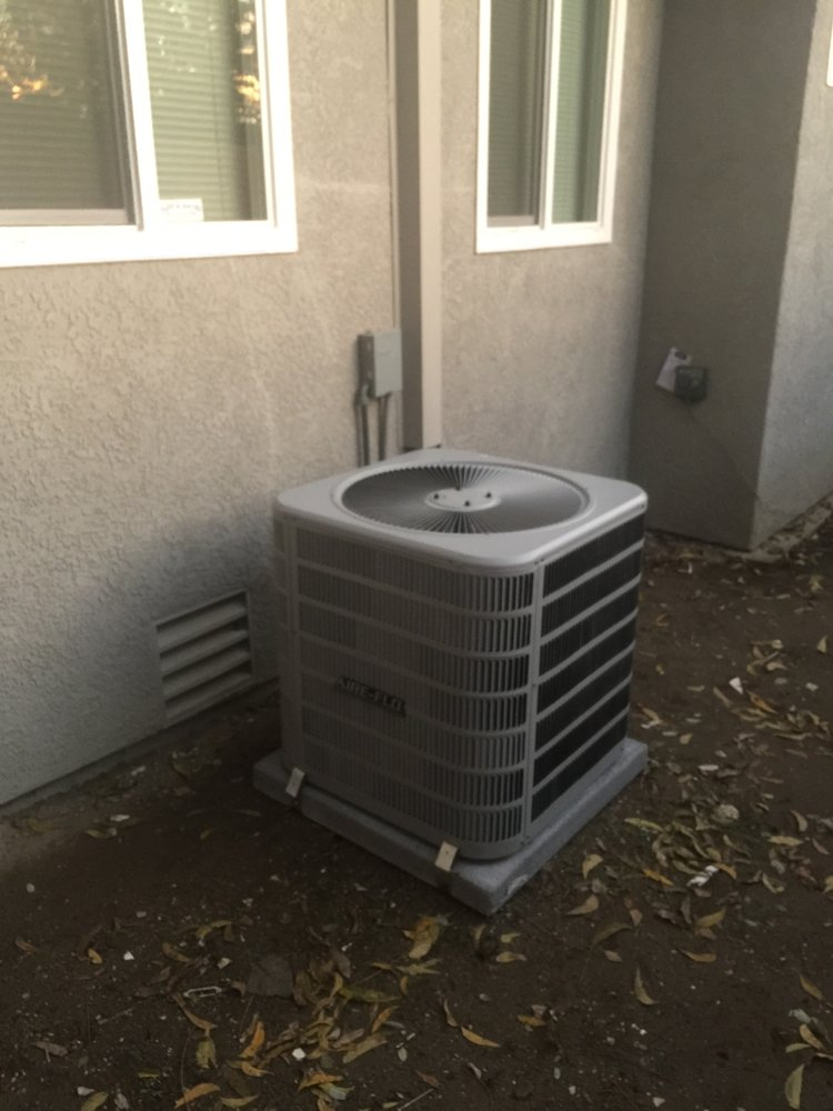 Angkor Air Conditioning Heating & Refrigeration: Stockton, CA