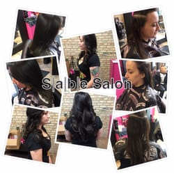 Sabe salon 27 fotos coiffeure 2643 w armitage ave for A j salon chicago