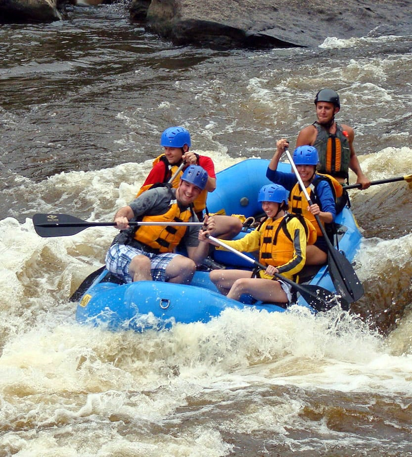 Blackwater Outdoor Adventures: 60 Location Rd, Parsons, WV