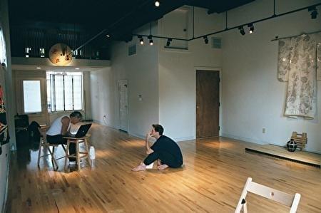 Jeffrey Bihr Studio