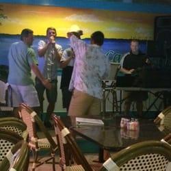 Photo Of Castaways Bar Eatery Panama City Beach Fl United States