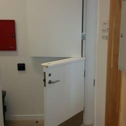 Photo of Dutch Door Hardware - Coquitlam BC Canada. Dutch Door Modification & Dutch Door Hardware - Contractors - 552A Clarke Road Coquitlam BC ...