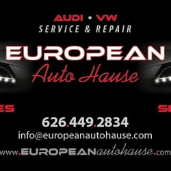 European Auto Hause - 57 Photos & 255 Reviews - Auto Repair - 1599 E
