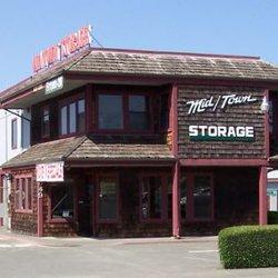 Great Photo Of Midtown Storage   McKinleyville, CA, United States