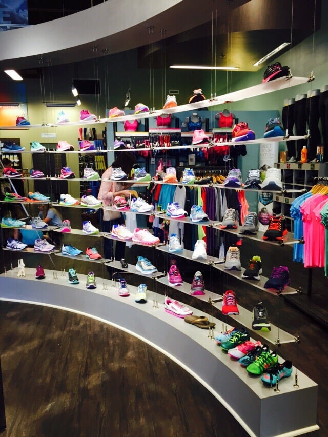 Athletic Shoe Stores In Durham Nc