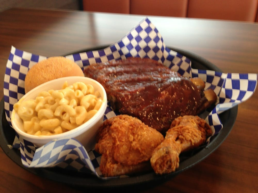 Flavor Flav's Chicken & Ribs - CLOSED - 2019 All You Need to