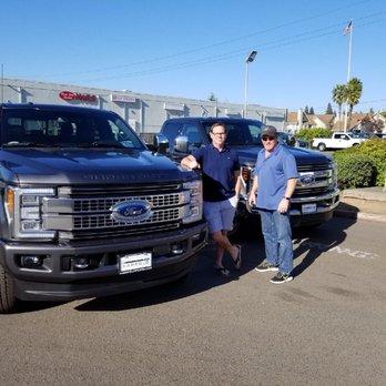 Photo Of Harrold Ford Sacramento Ca United States