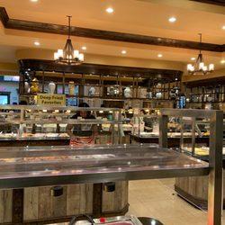 Photo Of Chow Time Grill Buffet Tamarac Fl United States