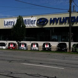 Photo Of Larry H Miller Hyundai Spokane Wa United States Welcome