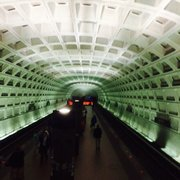 Capitol South Metro Station - 14 Photos & 13 Reviews ...