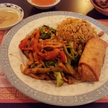 Chinese Food Suffield Ct