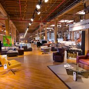 This Is The First Floor Photo Of Eurofurniture Chicago Il United States American Leather Gamma