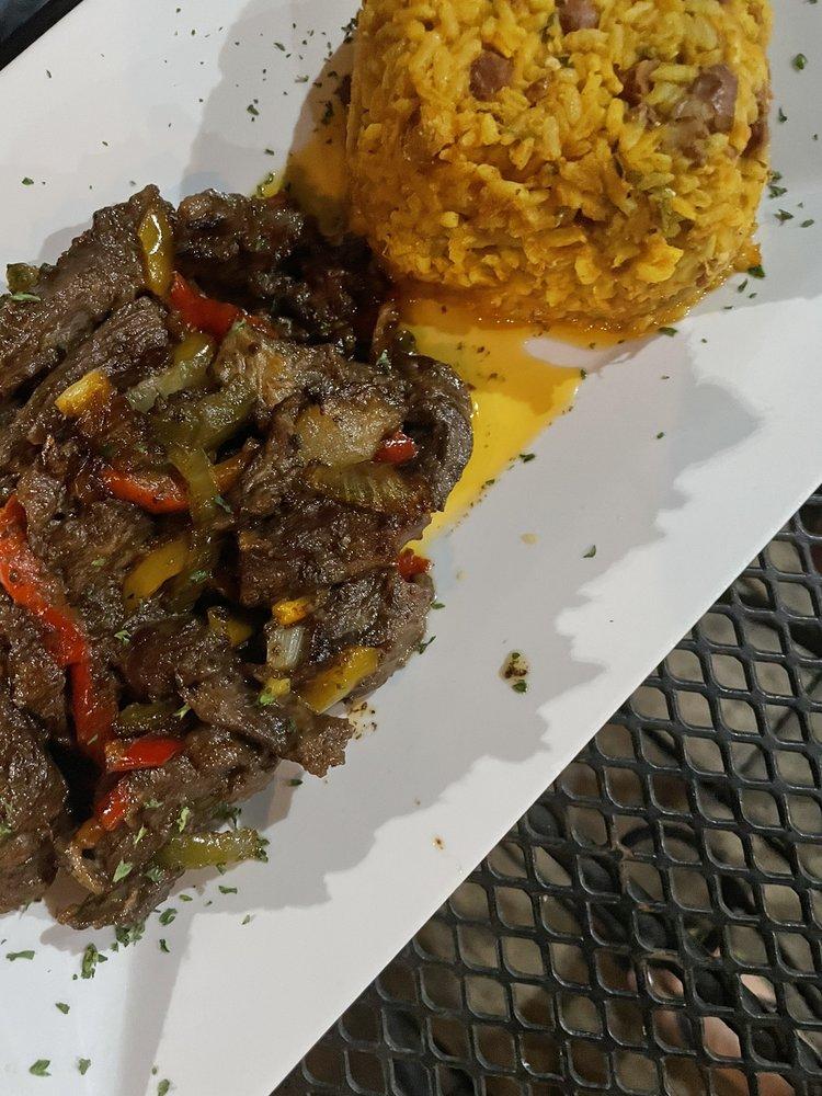 El Rancho Bar and Grill: Carretera 14 Km 17.3, Ponce, PR