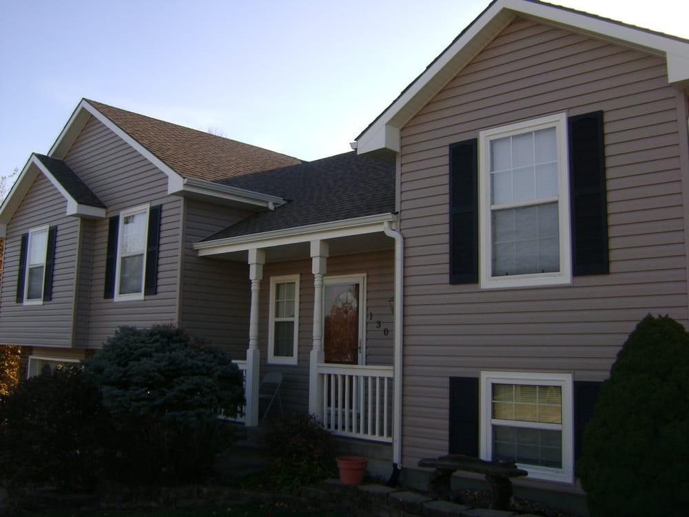 Energy Pro Windows and Siding: 16501 Cornerstone Dr, Belton, MO