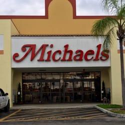 Michaels Crafts Naples Fl
