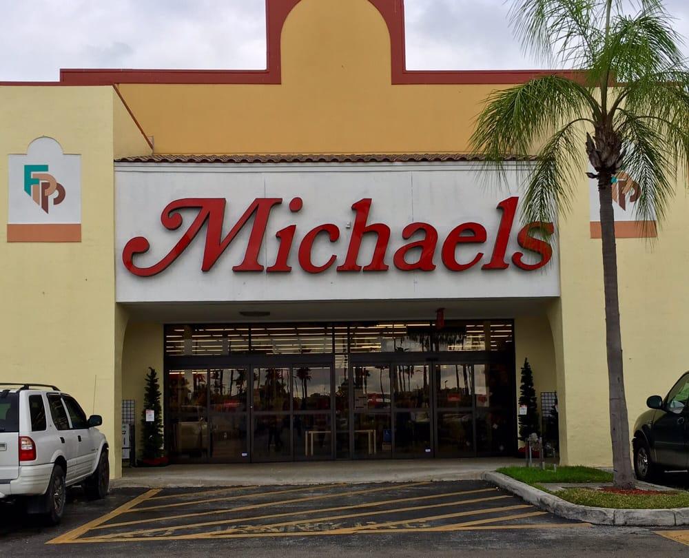 Michaels - 26 fotos y 21 reseñas - Artesanía y manualidades - 8287 W ...