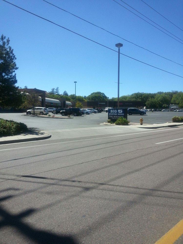 The Windsock: 1385 Iron Springs Rd, Prescott, AZ