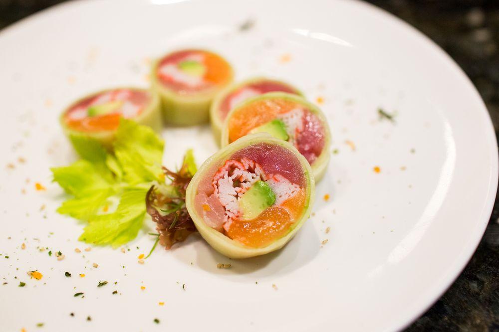 Koto Japanese Steakhouse: 14490 Lowes Way, Carmel, IN