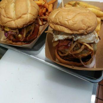 Burger Craft Clermont Fl