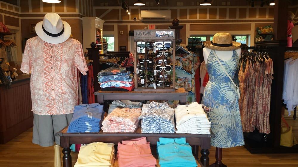 Nona's Tropical Threads: 55-370 Kamehameha Hwy, Laie, HI